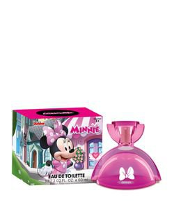 Perfume Disney Minnie Eau de Toilette