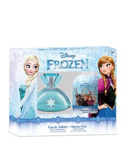 Kit Perfume Disney Frozen Eau de Toilette + Shower Gel