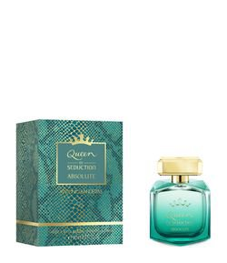 Perfume Antonio Banderas Queen of Seduction Absolute Diva EDT
