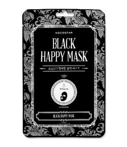 Máscara Facial Black Mask Kocostar
