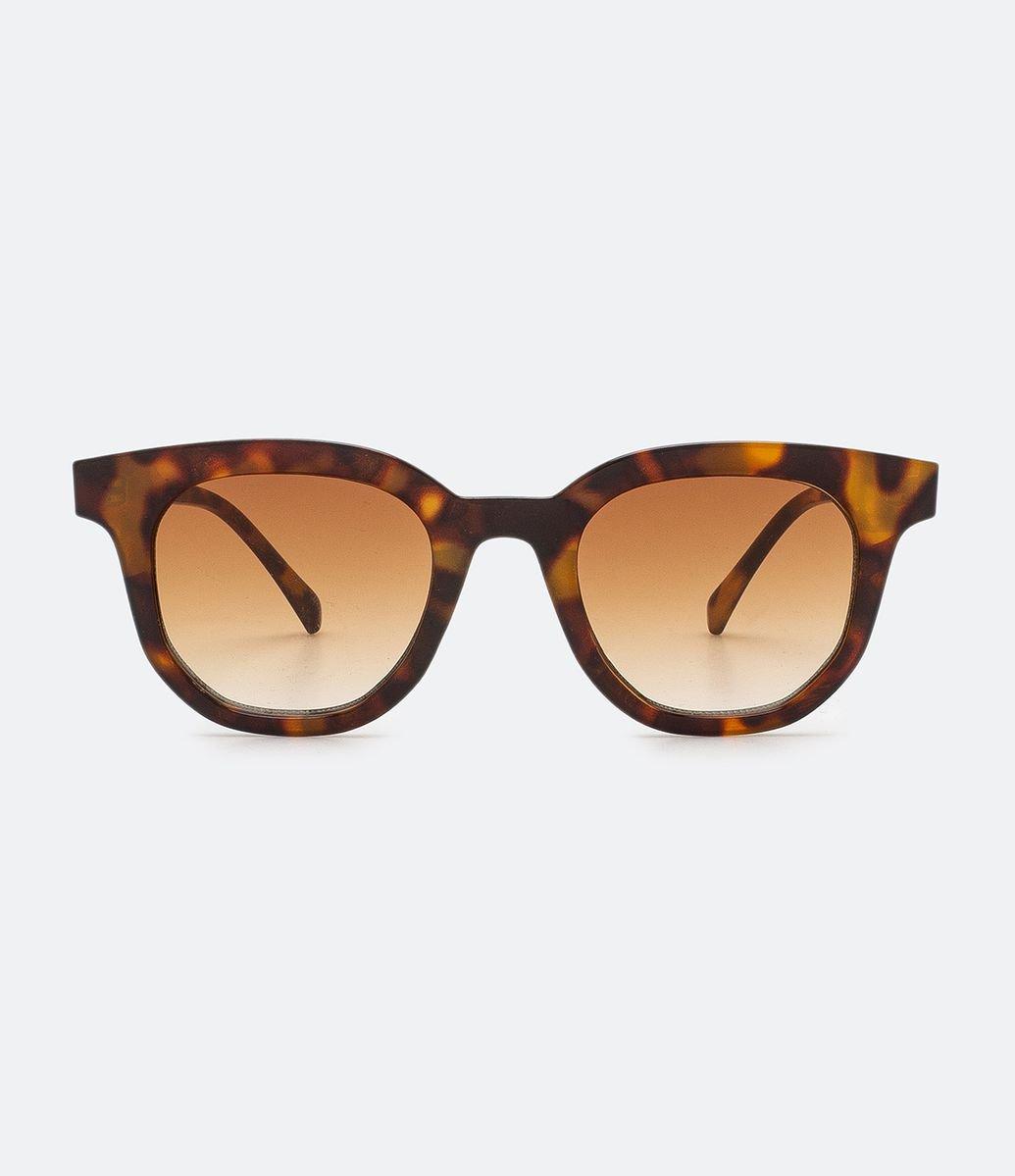 Óculos de sol quadrado - Acessories