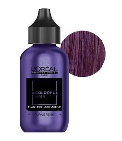 Tonalizante Temporário Colorful Flash Purple Reign L'Oréal Professionnel