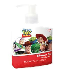 Gel de Baño Toy Story Disney