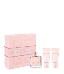 Kit Perfume Feminino Givenchy Irresistible Eau de Parfum + Body Lotion + Shower Oil