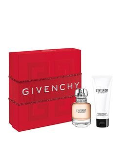 Kit Perfume Feminino Givenchy Linterddit Eau de Toilette + Body Lotion