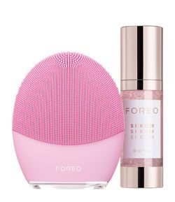 Kit Picture Perfect Luna 3 e Serum Foreo
