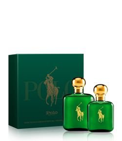 Kit Perfume Masculino Ralph Lauren Polo Green Eau de Toilette + Polo Green