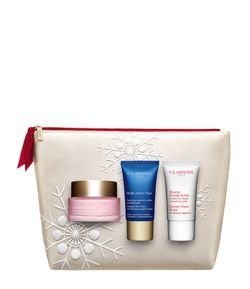 Kit Multi Active Daily Cream Collection Clarins
