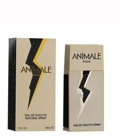 Perfume Animale Gold Eau de Toilette