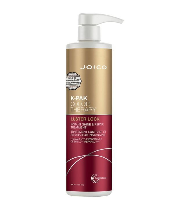 Brilho Capilar Instantâneo K Pack Color Therapy Luster Lock Joico | Joico | 500ml